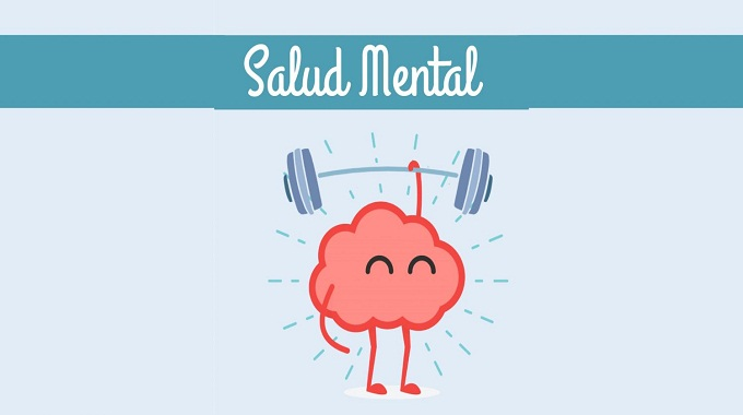 Curso Salud Mental SENA